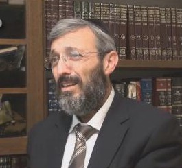 Op-Ed: Rabbi Dov Halbertal On Peleg Protests - This Is Shvichas Damim