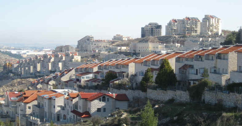 Arab Land Claim Dismissed Giving Efrat The Go-Ahead To Build