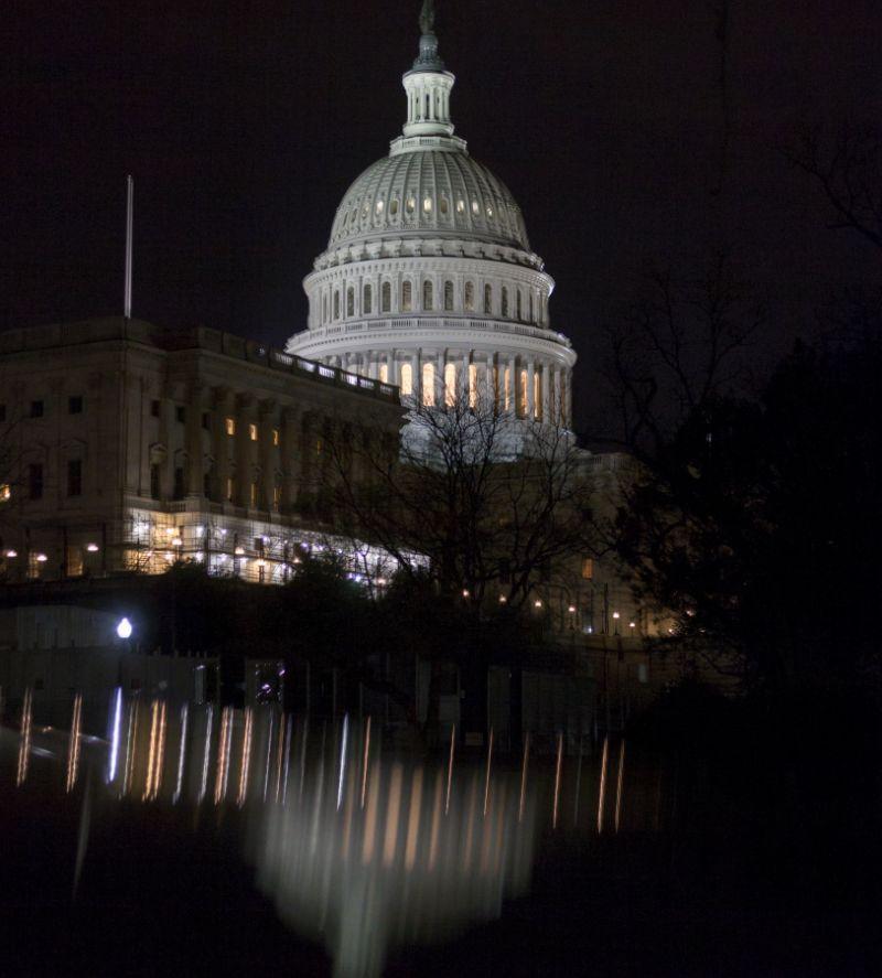 House Sends Bill To Trump Blocking Online Privacy Regulation