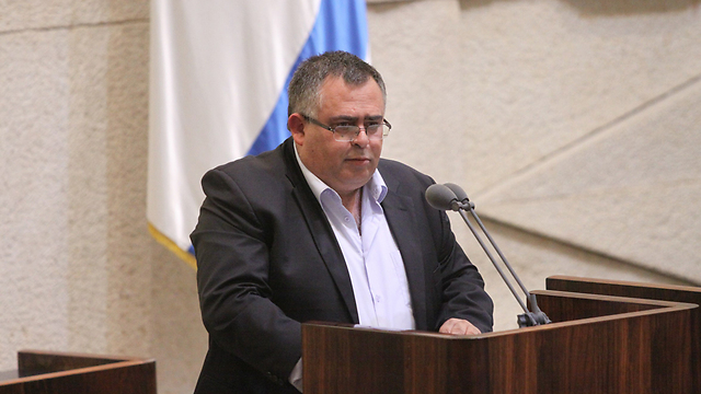 Coalition Chairman Bitan On The Possibility Of Early Elections