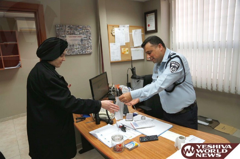 PHOTOS: A Story Of Hashovas Aveida In Yerushalayim