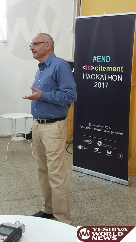 Algorithmic Diplomacy: Ministry Of Foreign Affairs Initiates First Hackathon To Fight Online Hatred