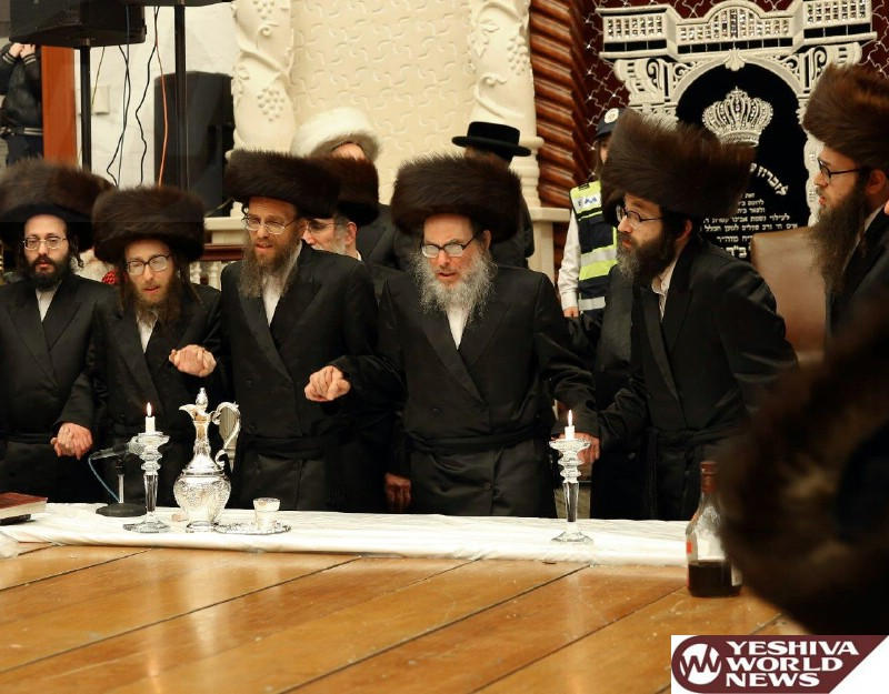 Sing a Song of Purim