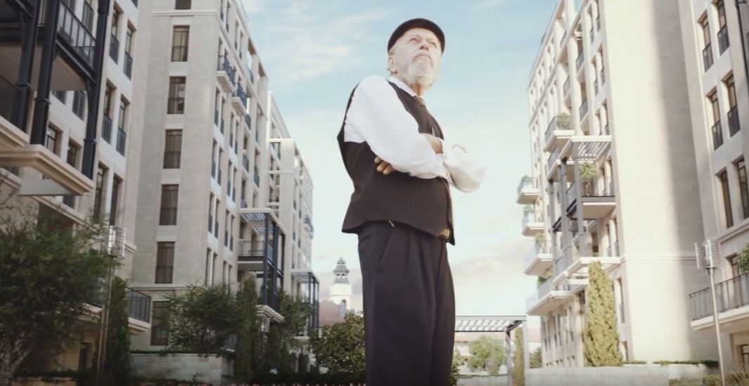 Jerusalem Estates Raises The Bar With Promo Video Of Luxury Project At Historic Schneller's Compound
