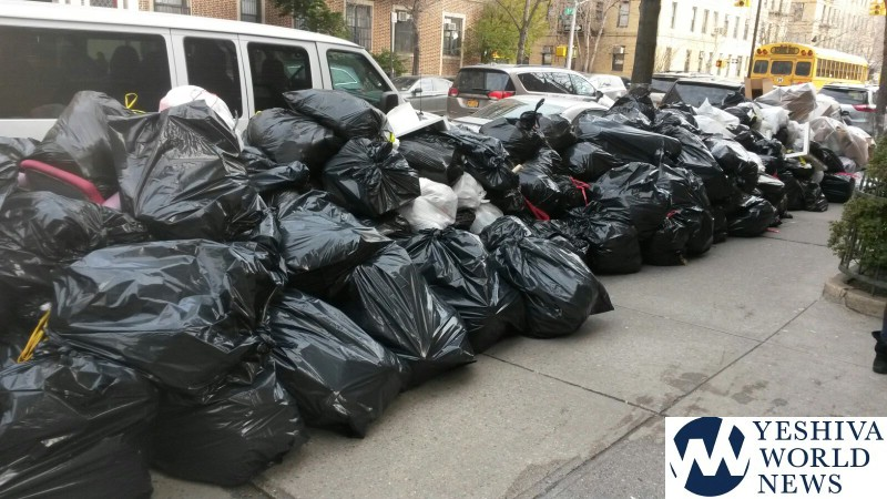 Boro Park: Community Update on Garbage Collection Operations