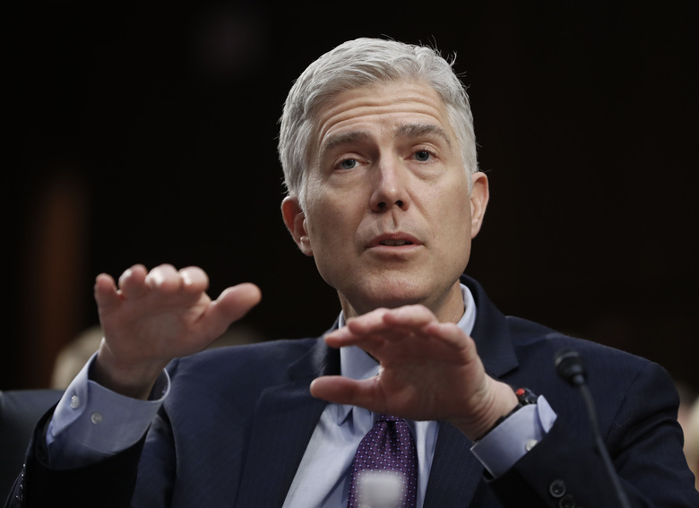Former Colleagues, Judges To Testify For Supreme Court Pick