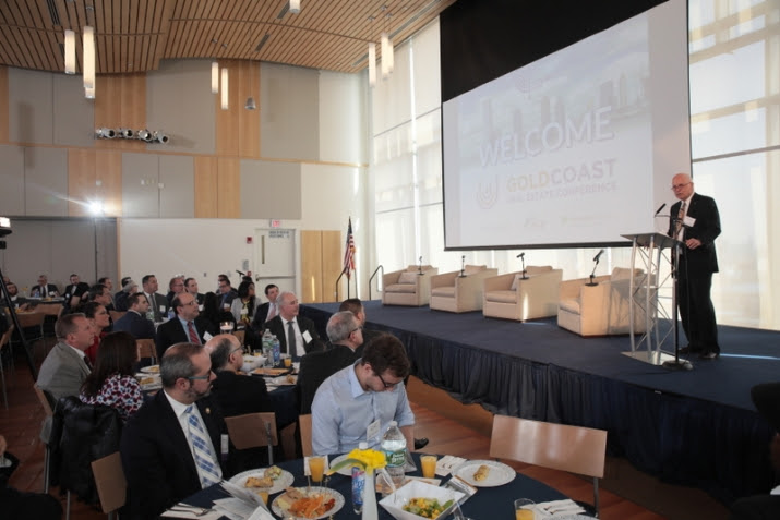 Hudson County Jewish Business Alliance Presents The Gold Coast Real Estate Conference
