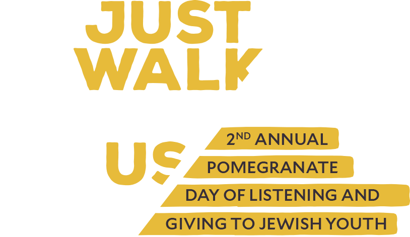 This Monday, March 27, Nine Nationwide Centers For Jewish Youth At Risk Will Unite In The Second Annual Youth Giving Day