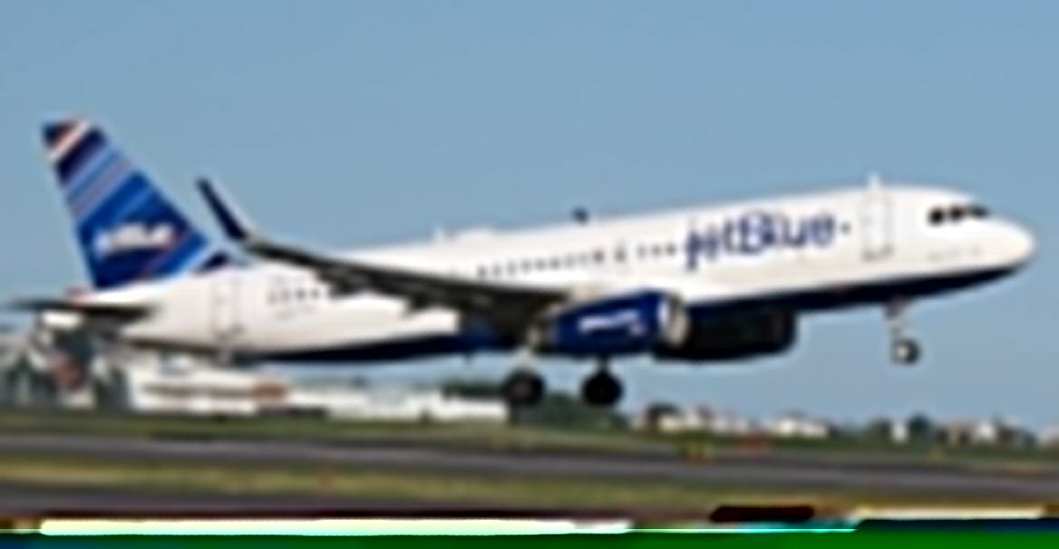 JetBlue Airways Corp. Announces 59% Fall In Q1 Profit