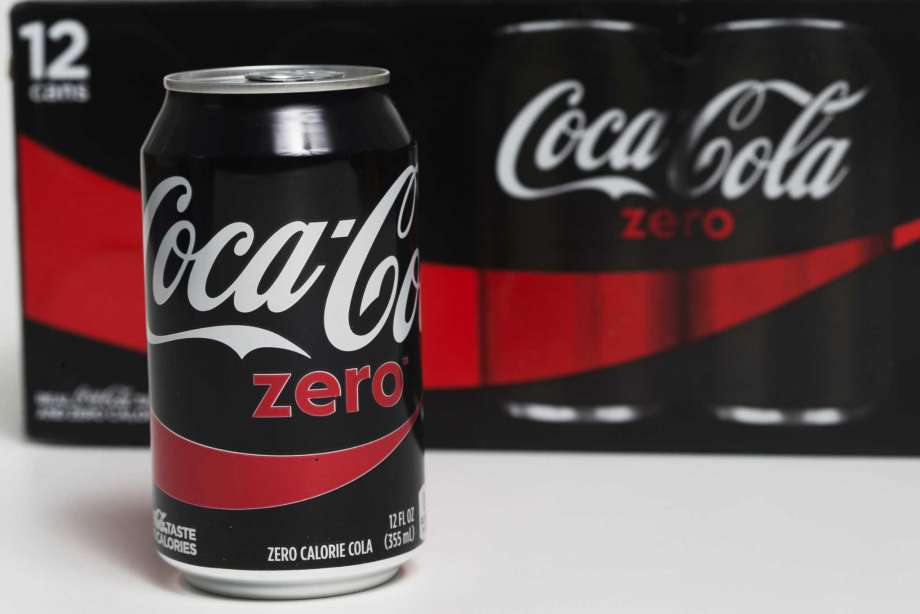 Coke offers its namesake drink with fiber in Japan