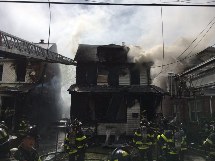 More About The Tragic NYC House Fire That Left 5 Dead, Including Children