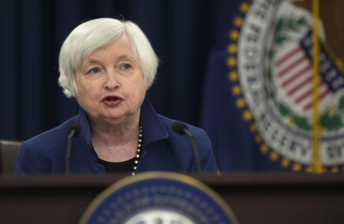 Fed Acknowledges Weakness, but June Rate Hike Still Likely