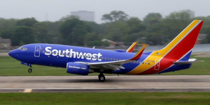 Southwest reports few snags with switches to new system