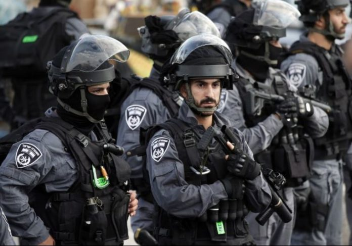 Israel will deploy 10000 police for Donald Trump visit