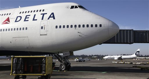 Delta tops in on-time flights, Spirit worst for complaints