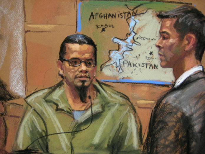 Man who joined al-Qaida sentenced to time served