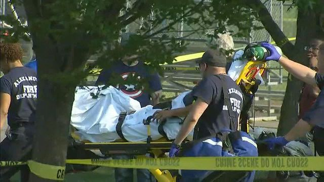 Arkansas' congressional delegation safe; Tyson worker among victims in shooting outside DC