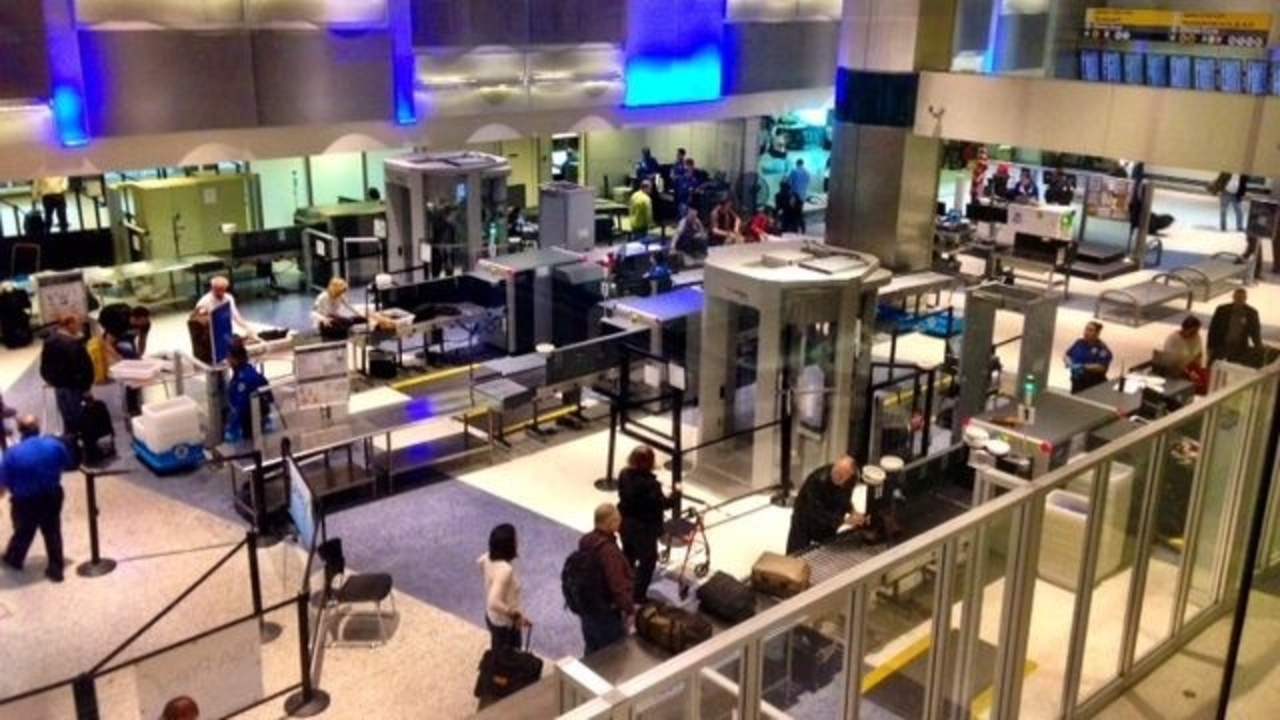 TSA Is Testing 3-D Scanners For Carry-On Luggage | Yeshiva World News