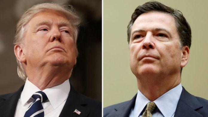 Can Donald Trump fire Robert Mueller?