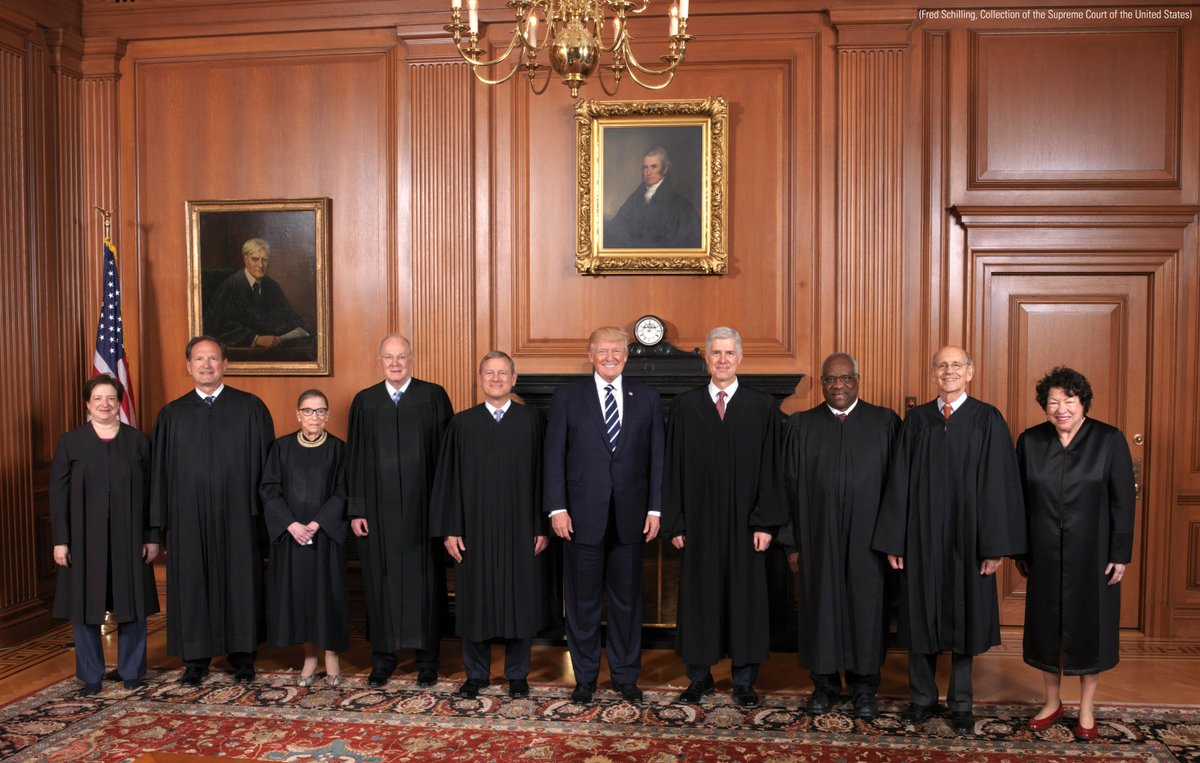 the role and powers of the supreme court in the united states Street law, inc and the supreme court historical society present landmark cases of the us supreme court.