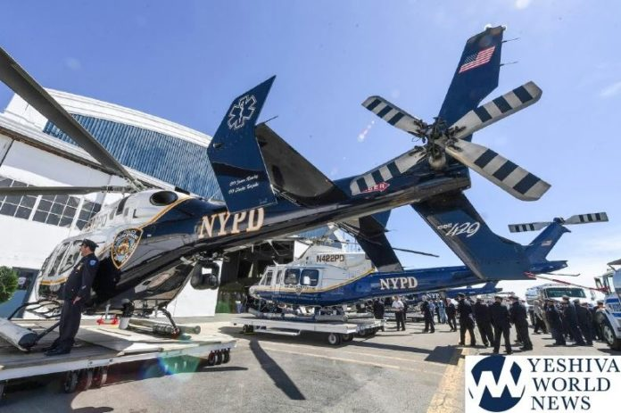 photo essay nypd aviation choppers after police officers  on tuesday jun 20 2017 there was a dedication ceremony of seven nypd aviation helicopters bearing 10 s of officers killed in the line of duty