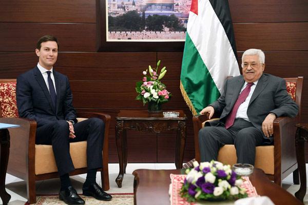 Kushner arrives in Israel tasked with progressing Trump's 'ultimate deal'