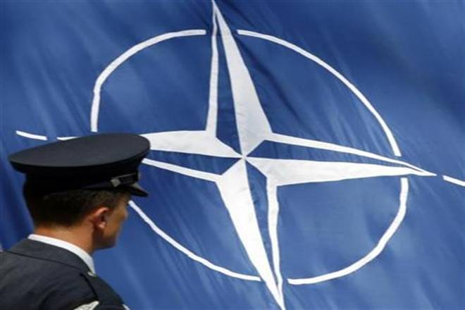 House votes overwhelmingly to back NATO mutual defense pact