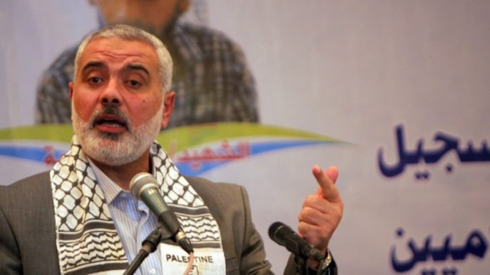 Hamas to construct 100-meter buffer zone along Gaza-Egypt border