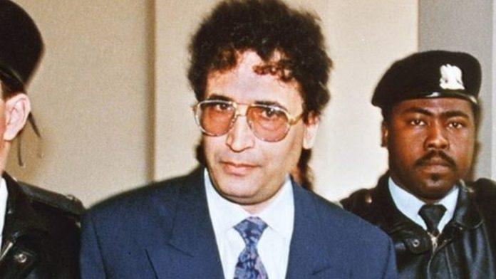 Family files posthumous appeal for Lockerbie bomber