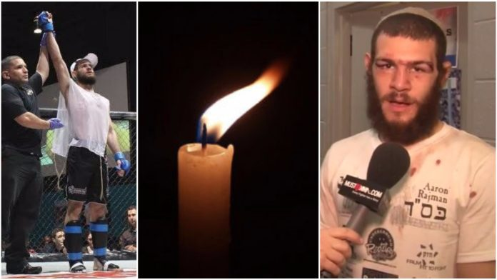 Hassidic MMA Fighter Murdered in Boca Raton Home Invasion