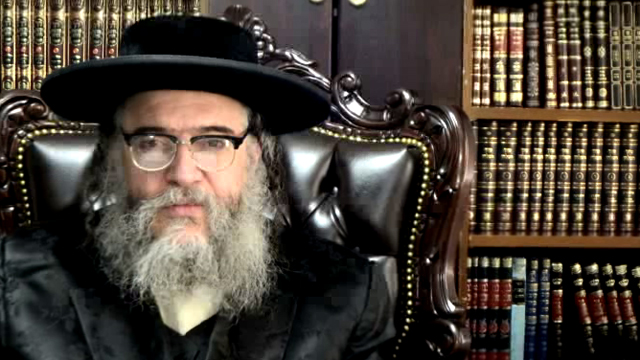 More On The Death And Levaya Of Lev Tahor Cult Leader