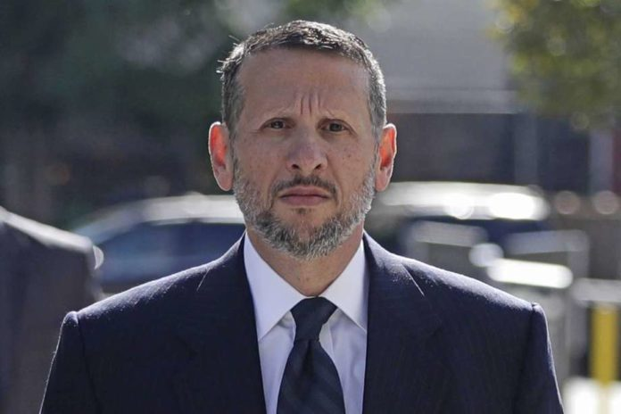 Prosecutors Don't Want Jail Time For Admitted Bridgegate Mastermind Wildstein