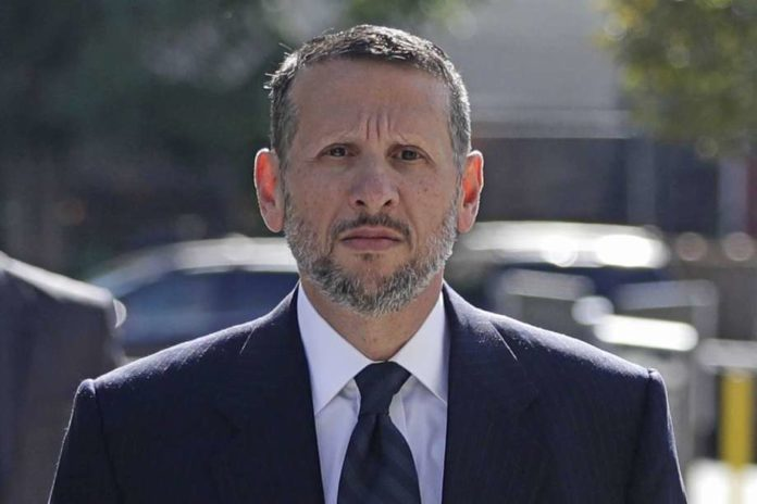 Bridgegate mastermind David Wildstein gets no jail time
