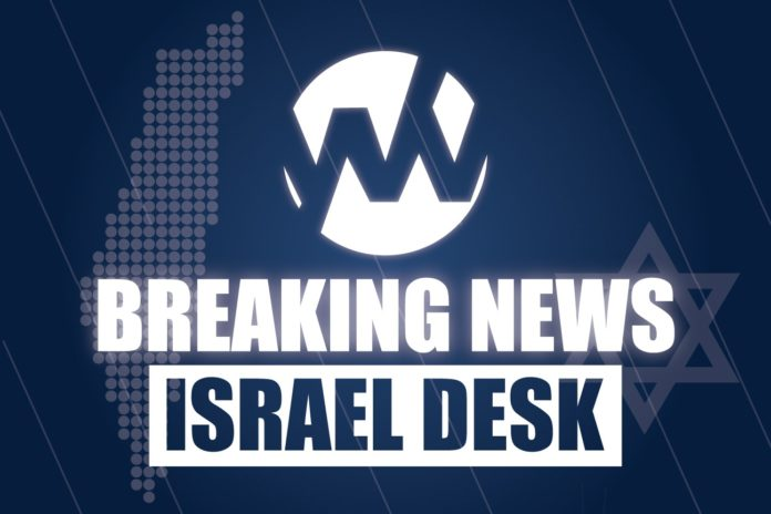 Israeli soldier injured in ramming attack