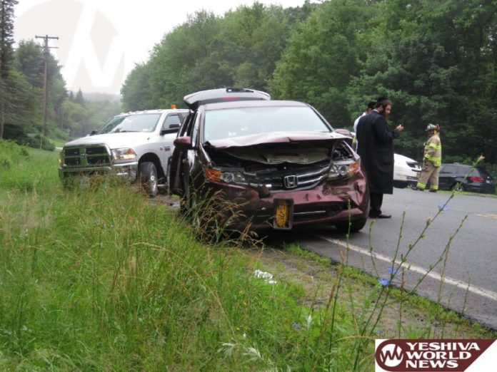 an accident scene essay Introduction to accident scene safety an accident scene can be a hectic place with a lot of things going on at once accident scenes are often chaotic.