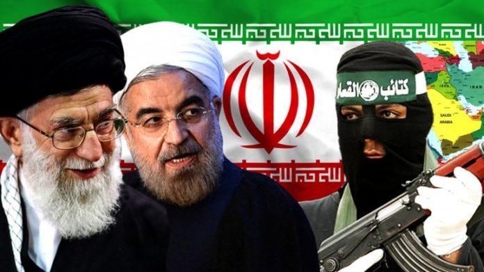 US: Iran Still Top State Terror Sponsor; Global Attacks Down | Yeshiva World News