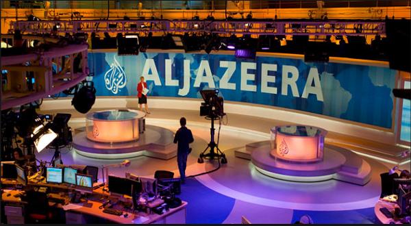 Al Jazeera threatens legal action over Israeli censorship