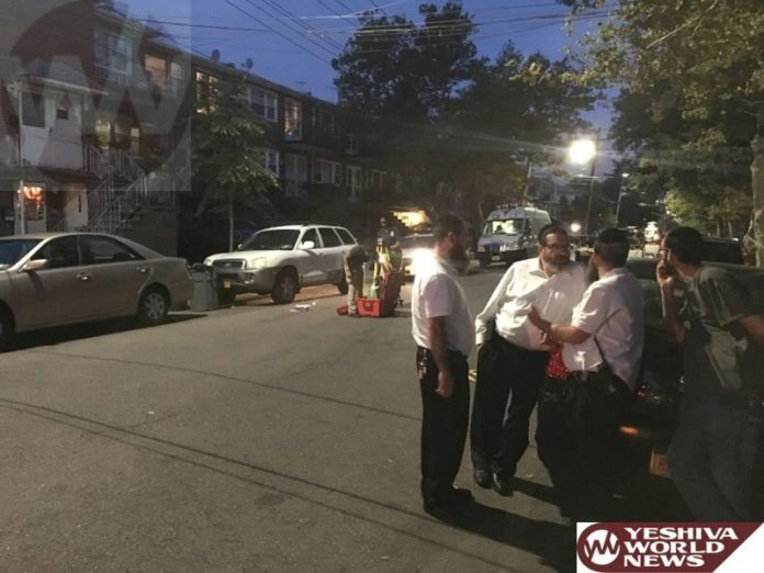 Man Killed In Brooklyn After Parking Dispute
