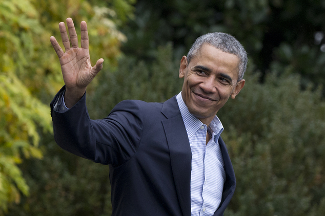 Obama's Post-Charlottesville Tweet Gets Twitter Love