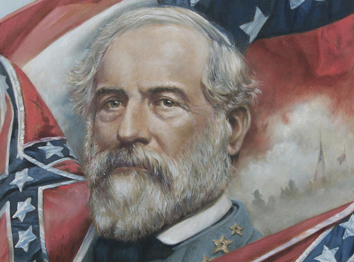 Church removes plaques honoring Confederate Gen. Robert E. Lee