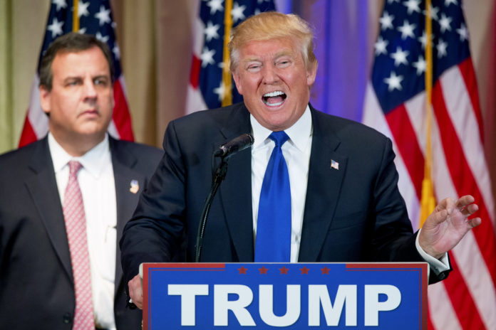 Christie Says He Would Have Won GOP Nomination If Trump Hadn't Run