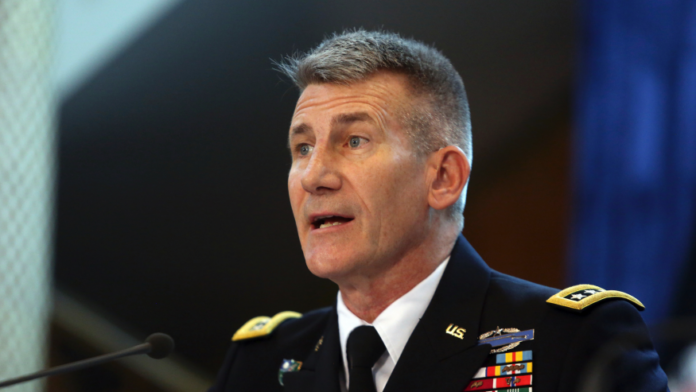 Top US General in Afghanistan Says Trump's Plan Means Long-Term US Commitment