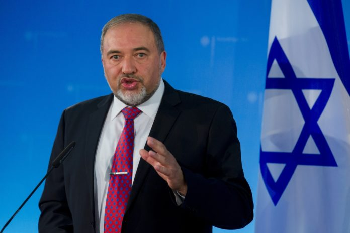Israel's defense minister in crosshairs over stalled Hamas prisoner deal