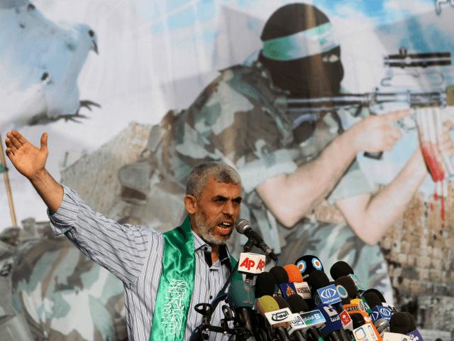 Hamas Leader Hails Iranian Military Support