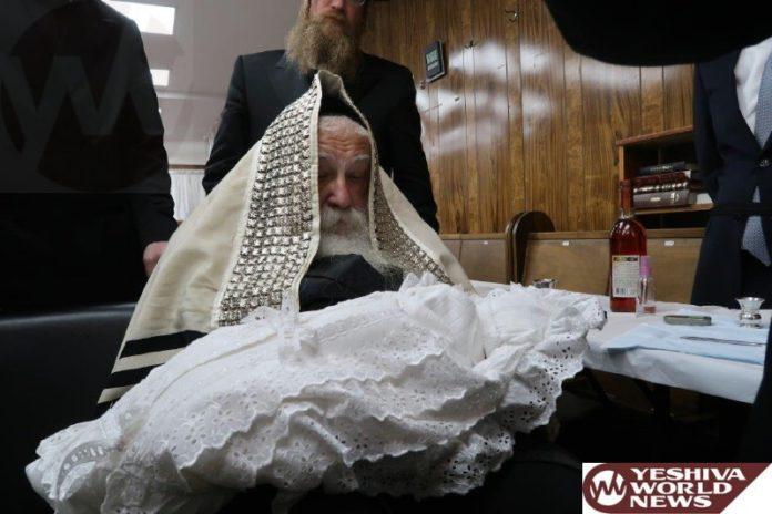 Photo Essay: Bris In Courts Of Galanta – Mezhbizh (Photos by JDN ...