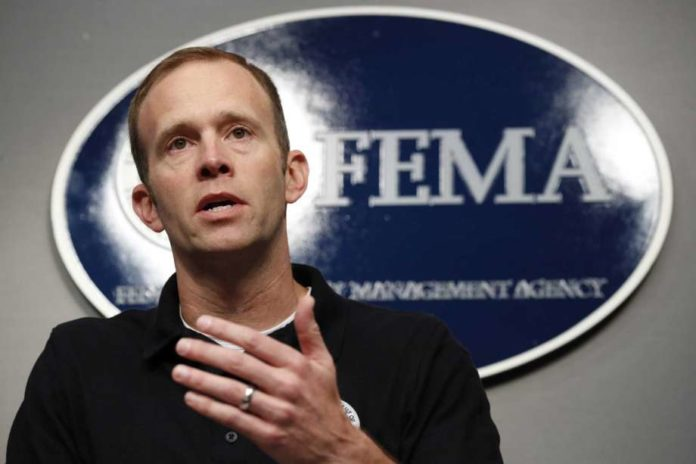 FEMA Administrator Brock Long hopes Irma, Harvey change evacuations for storm prep
