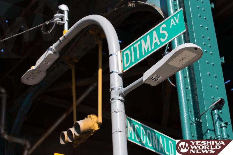 Corner-McDonald-Ave-and-Ditmas.jpg & Senator Felder And NYC DOT Commissioner Trottenberg Unveil ... azcodes.com