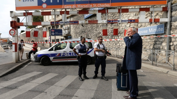 Terror attacks: 2 killed in France, 5 injured in Canada