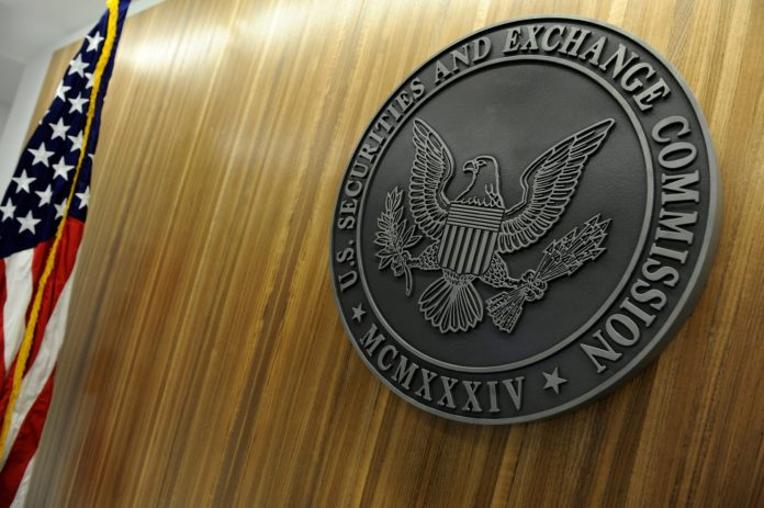 SEC says EDGAR hackers stole personal information