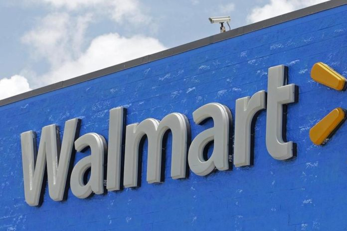 Walmart acquires NY last-mile startup Parcel
